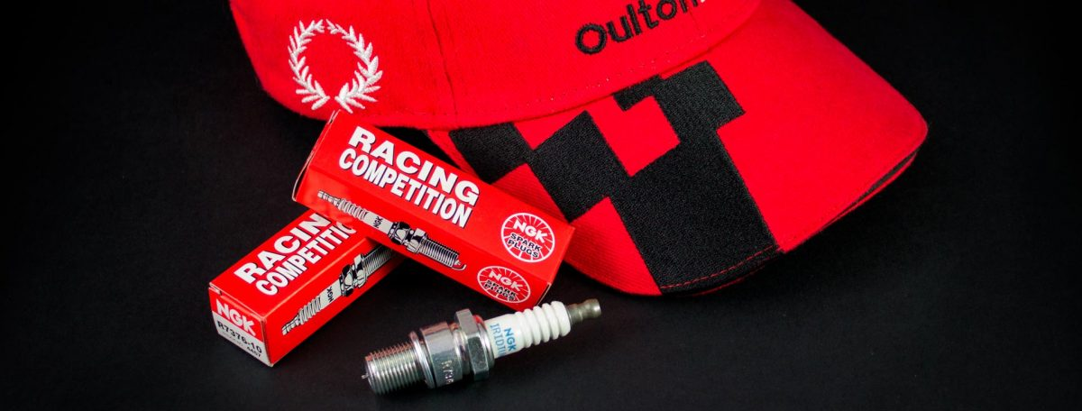 NGK Spark Plugs UK vouchers awarded throughout the field at GP Originals