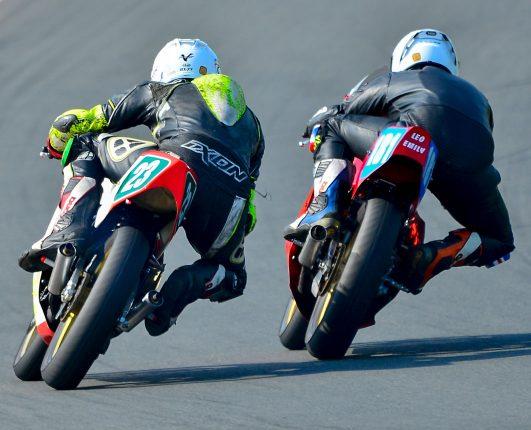 Huge prize fund at GP Originals for 2019