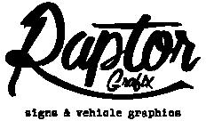 Raptor Grafix provide vinyl graphics for GP Originals Thundersport podium truck
