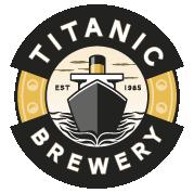 Titanic Brewery sponsor classic motorcycle racing at GP Originals