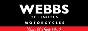 Webbs of Lincoln support GP Originals with Yamaha spares