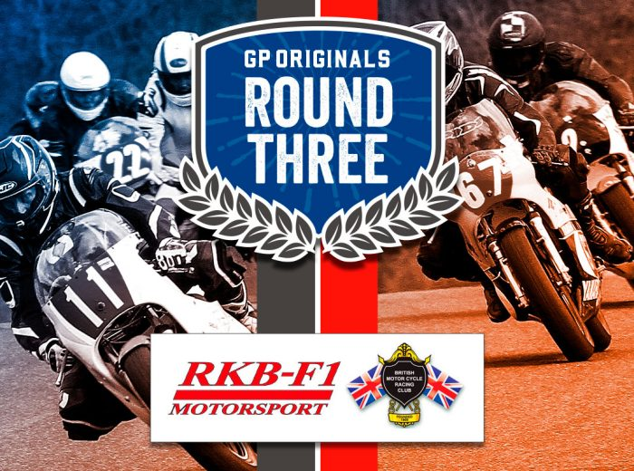 GP Originals round three at Cadwell Park