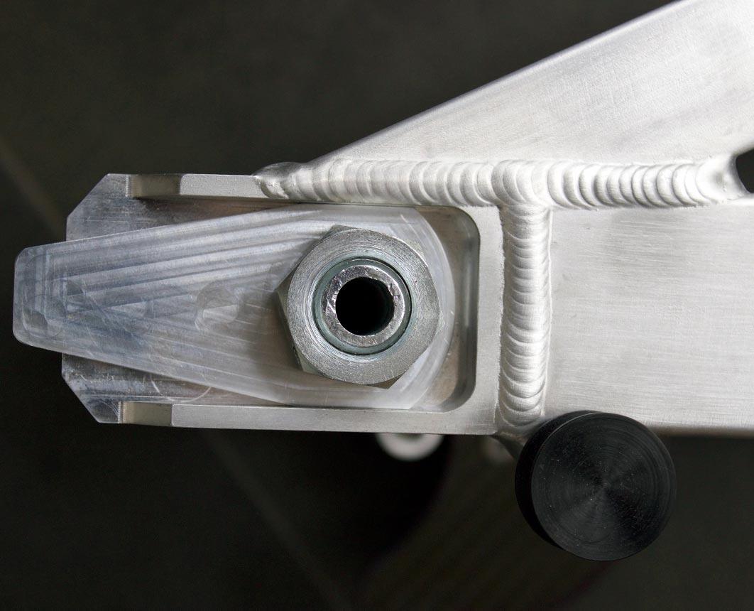 GP Originals eligible TZ350 chain adjusters