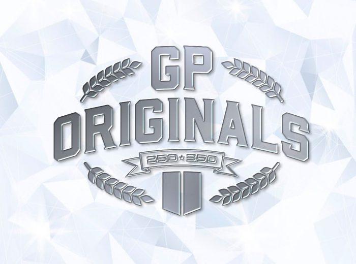 GP Originals presentation evening
