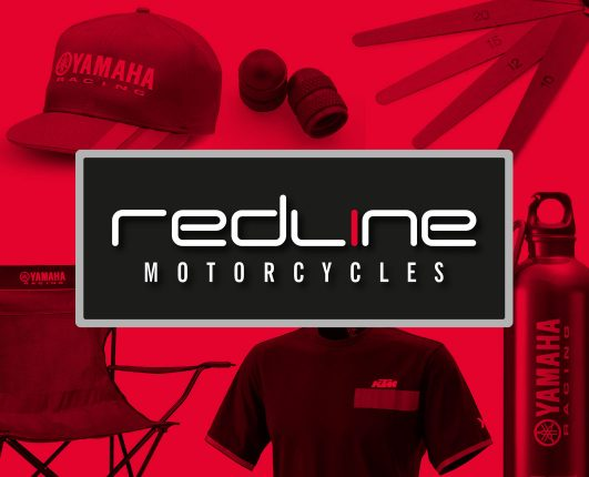 Redline Motorcycles support GP Originals two-stroke GP racing