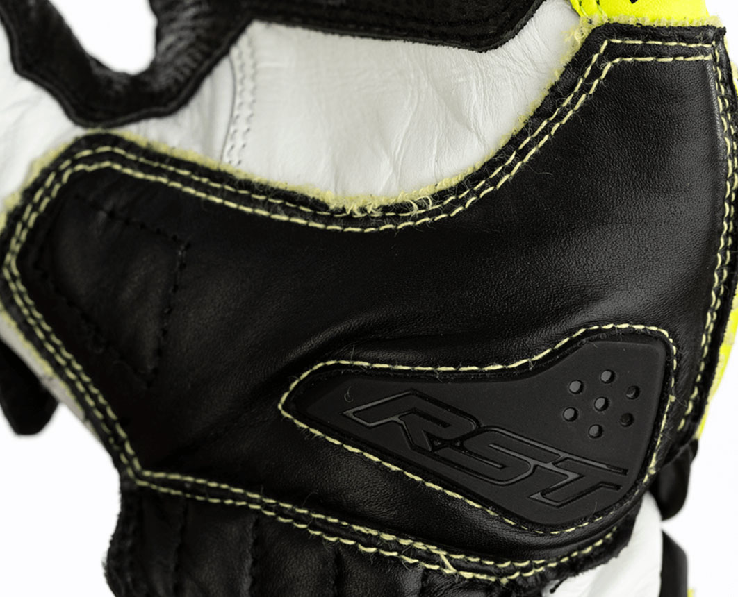 RST race gloves support GP Originals post classic racing in the UK