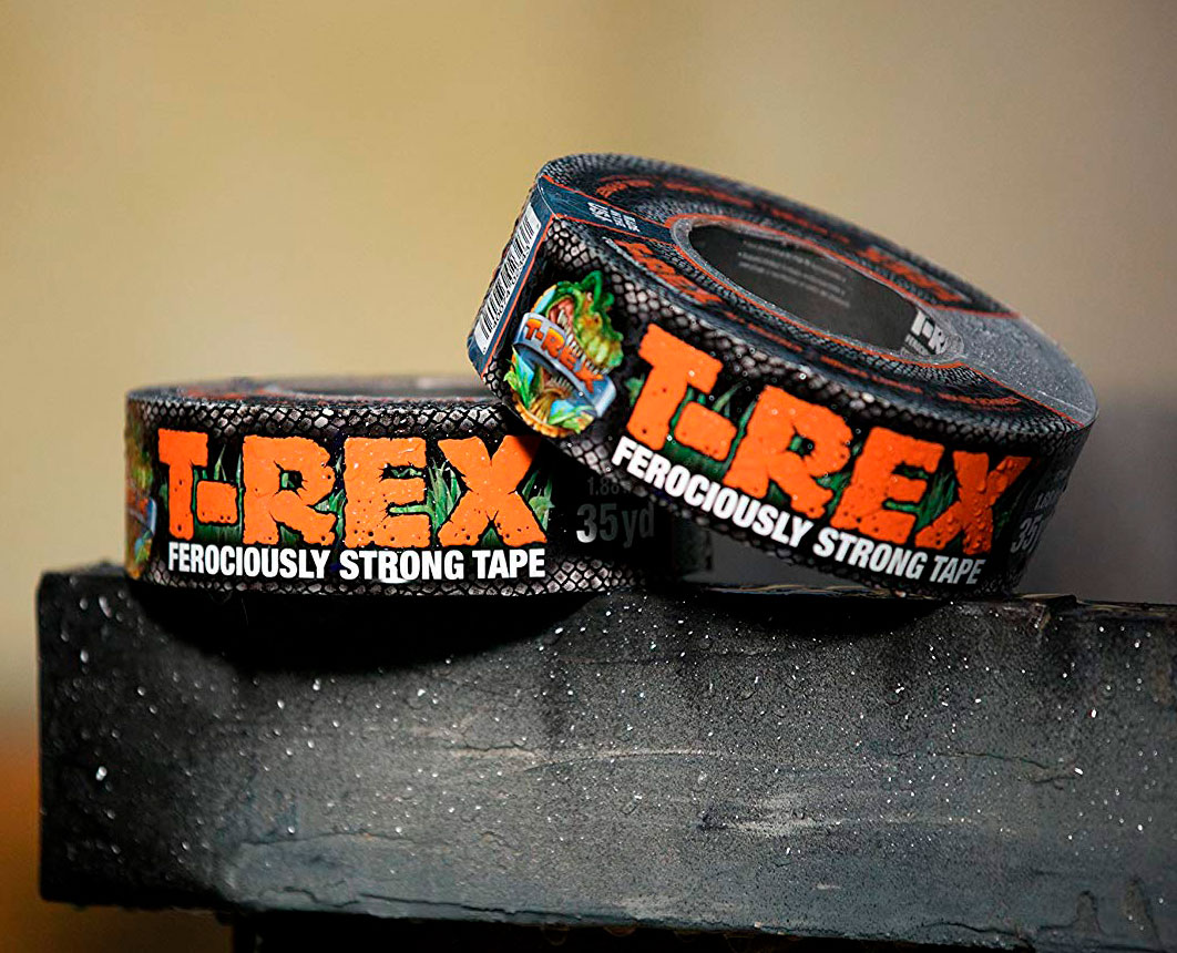 T-Rex Duct Tape sponsor GP Originals post classic bike racing
