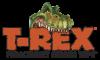 T-Rex Tape sponsor GP Originals