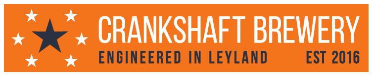 Crankshaft Brewery make Premix a GP Originals two-stoke inspired beer